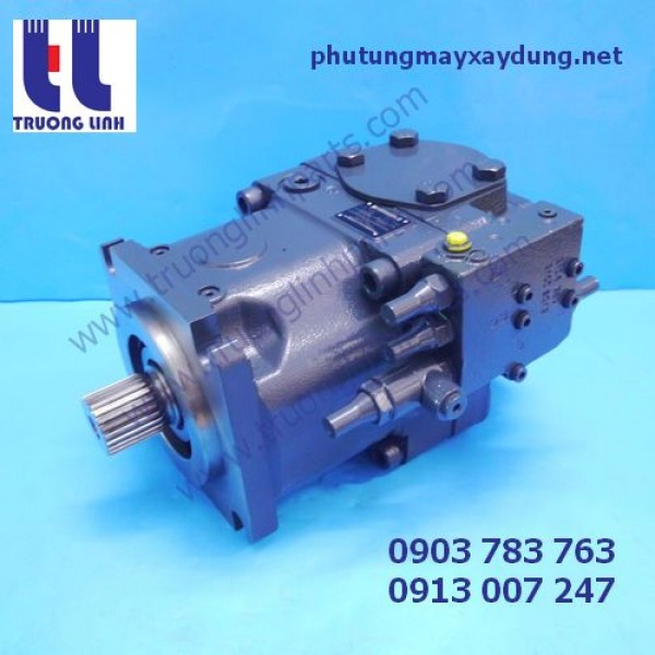 Bơm Piston A11VO130LRCS REXROTH